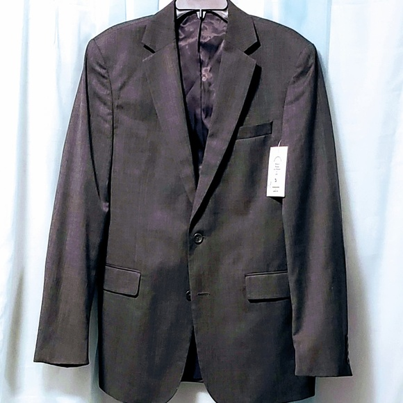 Calvin Klein Other - Calvin Klein Men's Dress Jacket size M 40(long)🦅
